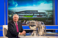 Poll: Who should take over from Michael Lyster as The Sunday Game presenter?