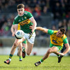Casey hits winning point, O'Shea fires 0-7 and 3 red cards shown in Kerry Donegal clash