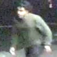 CCTV released of man wanted for questioning over car crash that killed three teenagers