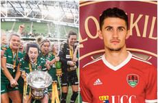 Cork City announce merger with cup-winning women's team as club unveil new away kits for 2018