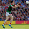 Late, late show as Durcan edges Mayo past 12-man Monaghan at the death