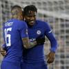 Batshuayi brace books fifth-round FA Cup spot for Conte's Blues