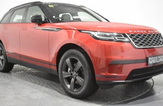 Motor Envy: This Range Rover Velar is a glamorous cocoon for Ireland's mean streets