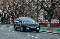Kia Niro plug-in hybrid launches in Ireland - and with a competitive price tag too