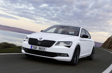 Skoda updates its much-loved Superb and tempts buyers with low finance offer