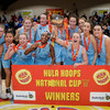 Hoop dreams! DCU deny Glanmire five-in-a-row and land elusive National Cup title