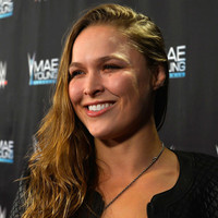 Ronda Rousey joins WWE, refuses to say she's retired from MMA