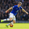 Coleman set for long-awaited first-team return after being named in Everton squad