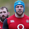 England add suspended duo Marler and Haskell to Six Nations squad