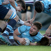 Impressive Michael's lay down an early marker in quest to end Senior Cup drought