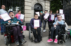 'A watershed moment': Resolution to ratify UN disabilities convention to go before the Dáil