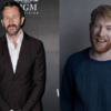 We never knew we needed a Domhnall Gleeson and Chris O'Dowd buddy comedy until right now