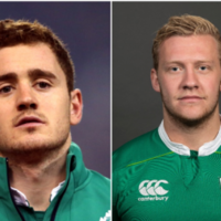 Jury sworn in for Paddy Jackson and Stuart Olding rape trial