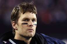 Tom Brady cuts radio interview short over comments about daughter
