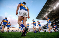 Hurling figures bolster Tipp's football options for life in Division 2 after absence since 2010