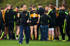 Former Kerry boss to stay with Dr Crokes and link up with ex-Munster club winning joint manager