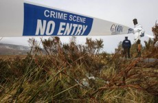 Two men charged in connection with discovery of body in Kerry
