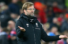 Klopp challenges slumping Liverpool stars: Show me you're 'world class'
