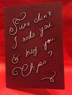 11 extremely Irish Valentine's Day cards