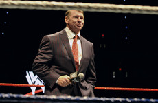 Jim Ross on who he thinks will eventually replace Vince McMahon as WWE owner