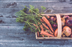 5 little-known advantages to eating organic, according to a nutritionist