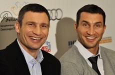 Klitschko has no plans to break Foreman's record
