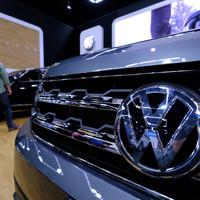 Volkswagen suspends lobbyist after reports researchers made monkeys inhale diesel fumes