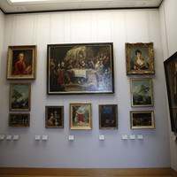Louvre launches new display in hope of reuniting owners with art stolen by Nazis