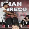 Frampton scoffs at Khan's presser histrionics as pair prepare for TV ratings clash