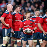 Former Munster scrum-half embracing new role after being forced to retire at 28