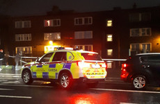 Man shot dead in Dublin's north inner city