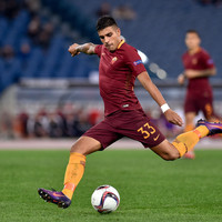 Chelsea bolster their defence with signing of Brazilian left-back from Roma