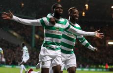 Dembele inspires as Celtic get revenge on Hearts for ending their unbeaten run
