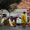 Three dead, two injured after helicopter crashes into California home