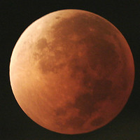 A rare 'super blue blood moon' will be visible later - but Ireland won't experience the full effect