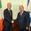 Irish ambassador to Israel summoned by Netanyahu over Seanad bill