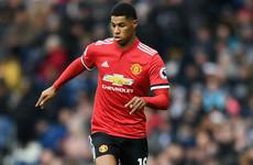 'Monster that kills little kids' Mourinho reassures United rising star Rashford
