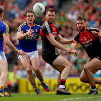 GAA gate receipts up 13%, annual revenue up €5m and attendances increase by 24%