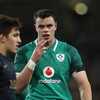 James Ryan set to start for Ireland as McGrath and Carbery make the bench