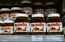 France to crackdown on spread of promotions after Nutella frenzy