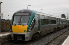 Investigations continue after child struck by train near Tipperary