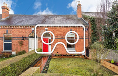 VR tour: Get a close-up look at a wonderfully restored Drumcondra redbrick