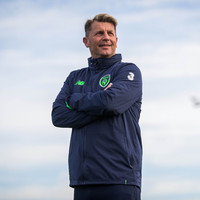Ireland women's boss Bell agrees new contract after impressive first year