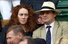 Rebekah Brooks and husband among six arrested in hacking probe