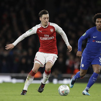 Massive boost for Arsenal as Ozil reportedly agrees new £350k-a-week deal