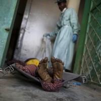 Cholera outbreak strikes over 1,500 people in Haiti