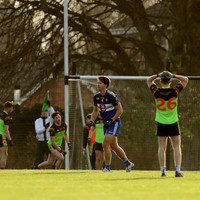 Mayo's Loftus bags key goal as DIT see off defensive IT Carlow to make Sigerson quarter-finals