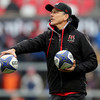 Les Kiss leaves Ulster by mutual consent as Jono Gibbes takes over