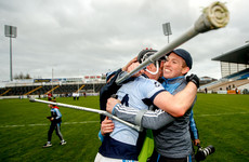 Star forward back in the frame for Na Piarsaigh's All-Ireland club semi-final after knee injury
