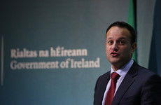 Varadkar: 'Right now a 15-year-old girl who is raped cannot get an abortion'